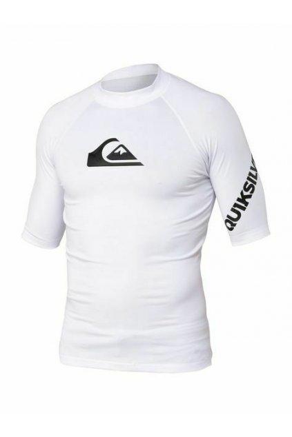Pánské tričko Quiksilver EQYWRO3033
