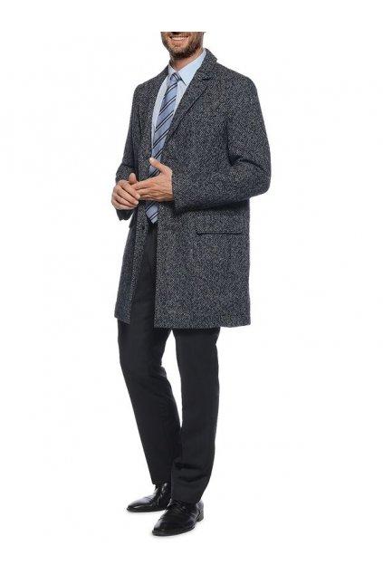 Pánský kabát Tommy Hilgiger MW0MW03722