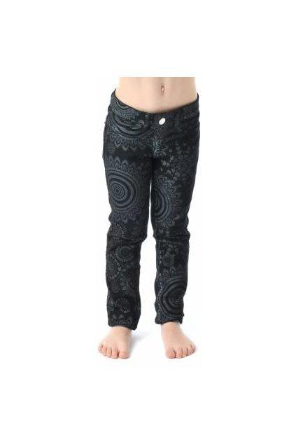 Dětské kalhoty Desigual 58P33B8