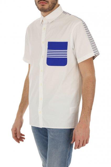 Pánská košile Tommy Hilfiger MW0MW06280903