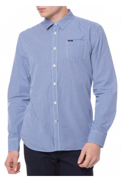 Pánská košile Pepe Jeans PM302576 ENNON