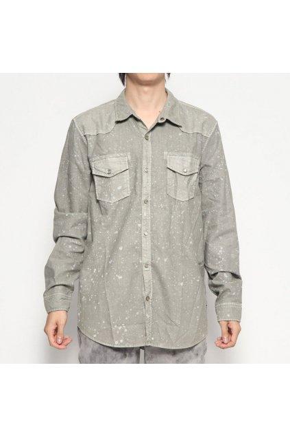 Pánská košile Guess M73H69R9770