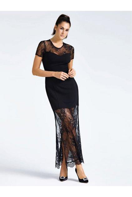Dámské šaty Guess W84K1KWBNJ0