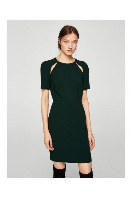 Dámské šaty Mango 11098817