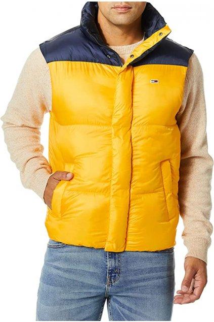 Pánská vesta Tommy Hilfiger DM0DM05028
