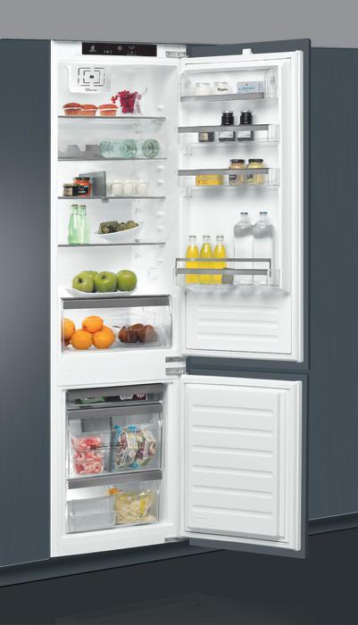 Vstavané chladničky