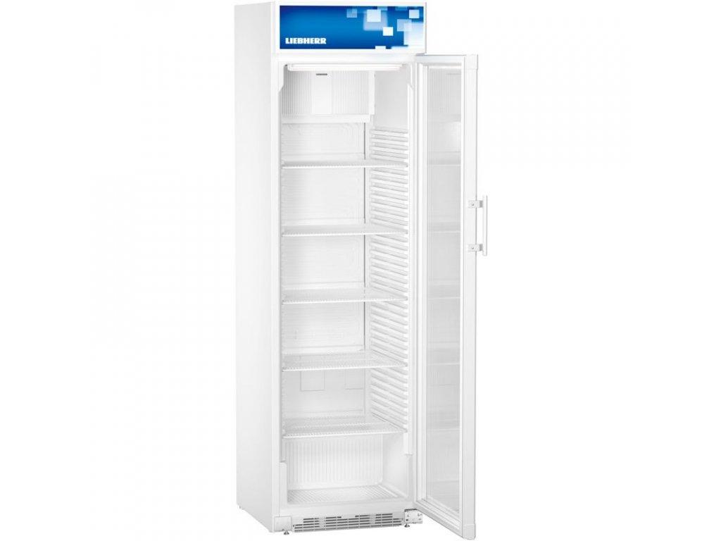 komercna chladnicka liebherr fkdv 4203
