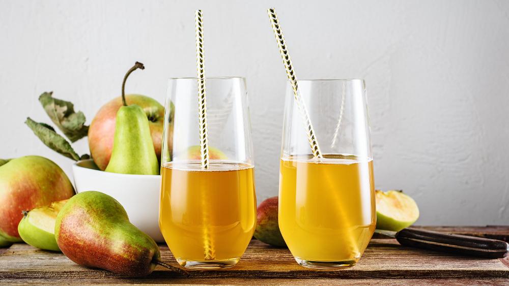 Nealko drinky s Ovocňákem