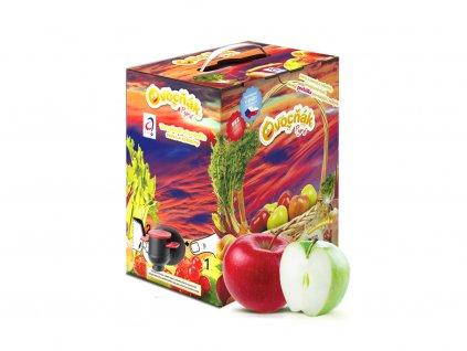 jablko pyré 3l