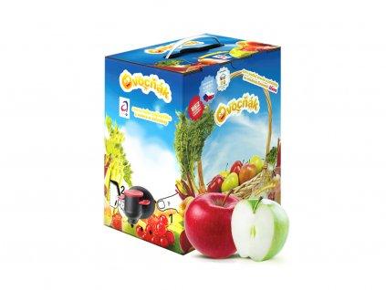 jablko mošt 3l