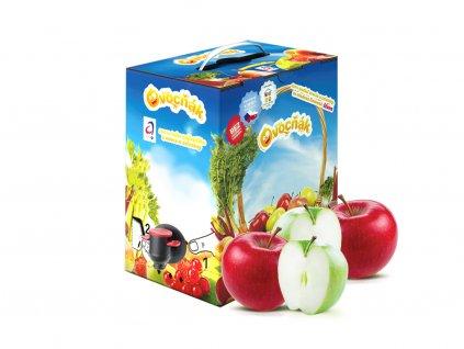 jablko mošt 5l