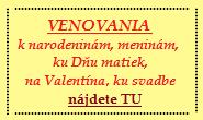 Venovania