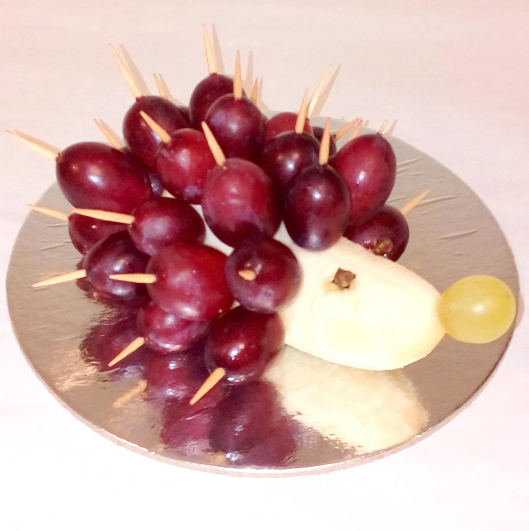 ovocnyjezko