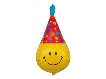 smajlik balonik