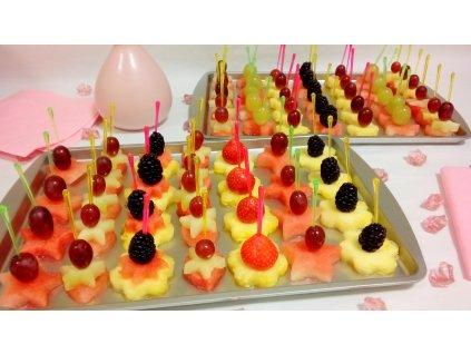 Ovocné chuťovky