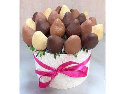 Čokoládový box