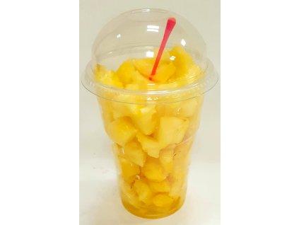 Ananás krájaný