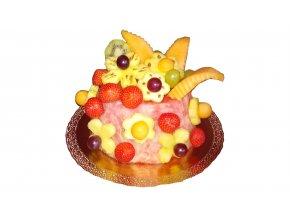 Ovocná torta 3