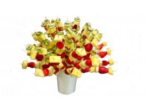 Ovocné špízy