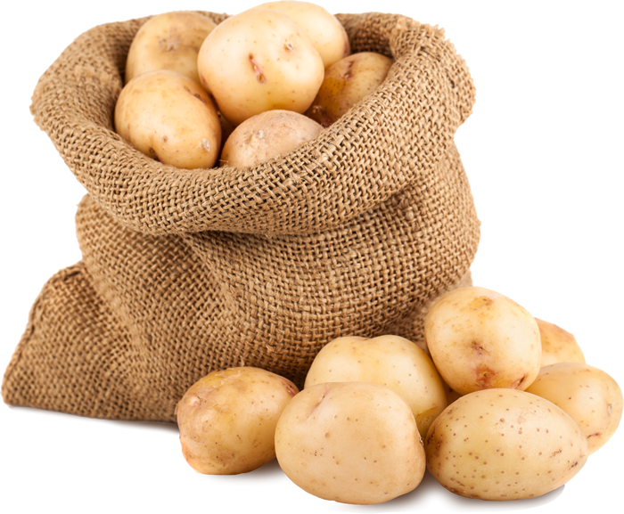 Rané brambory