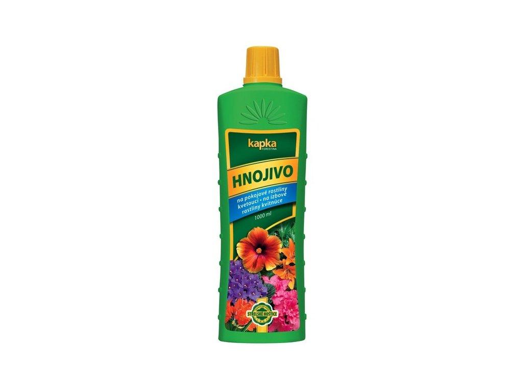 KAPKA Pokojové rostliny kvetoucí 1l