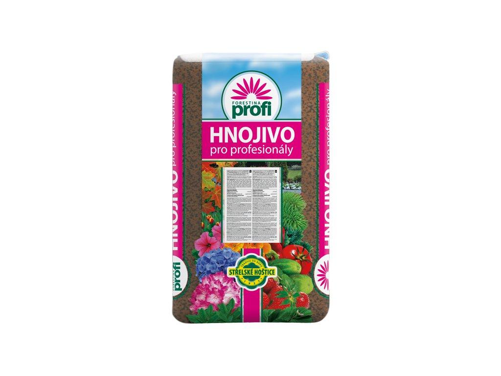 Hoštické hnojivo Kravský hnůj granulovaný 25 kg