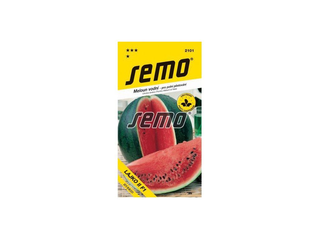 2101 semo zelenina meloun vodni lajko ii 269x500