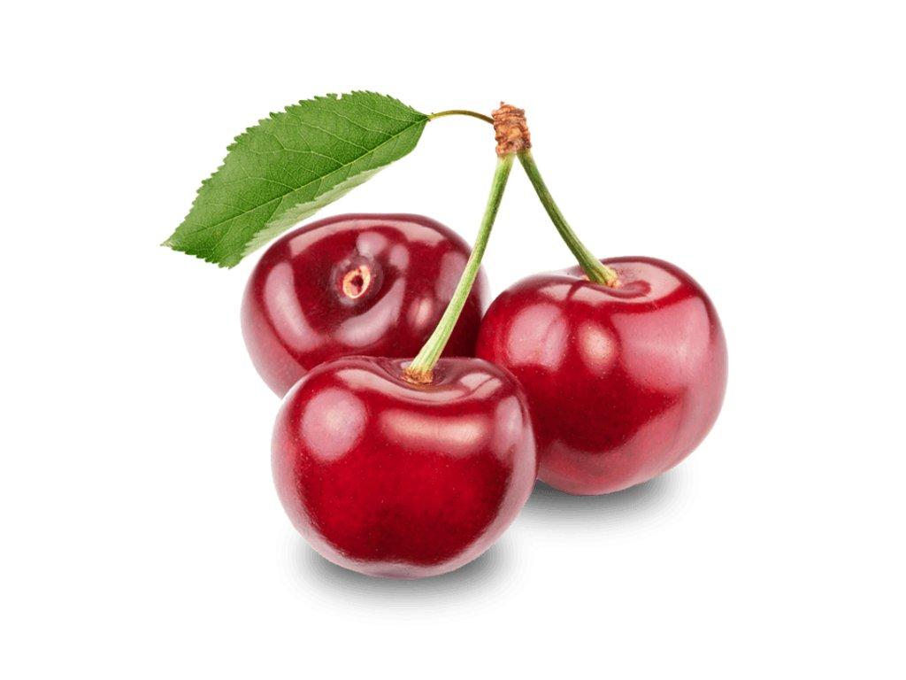 višně ovoce