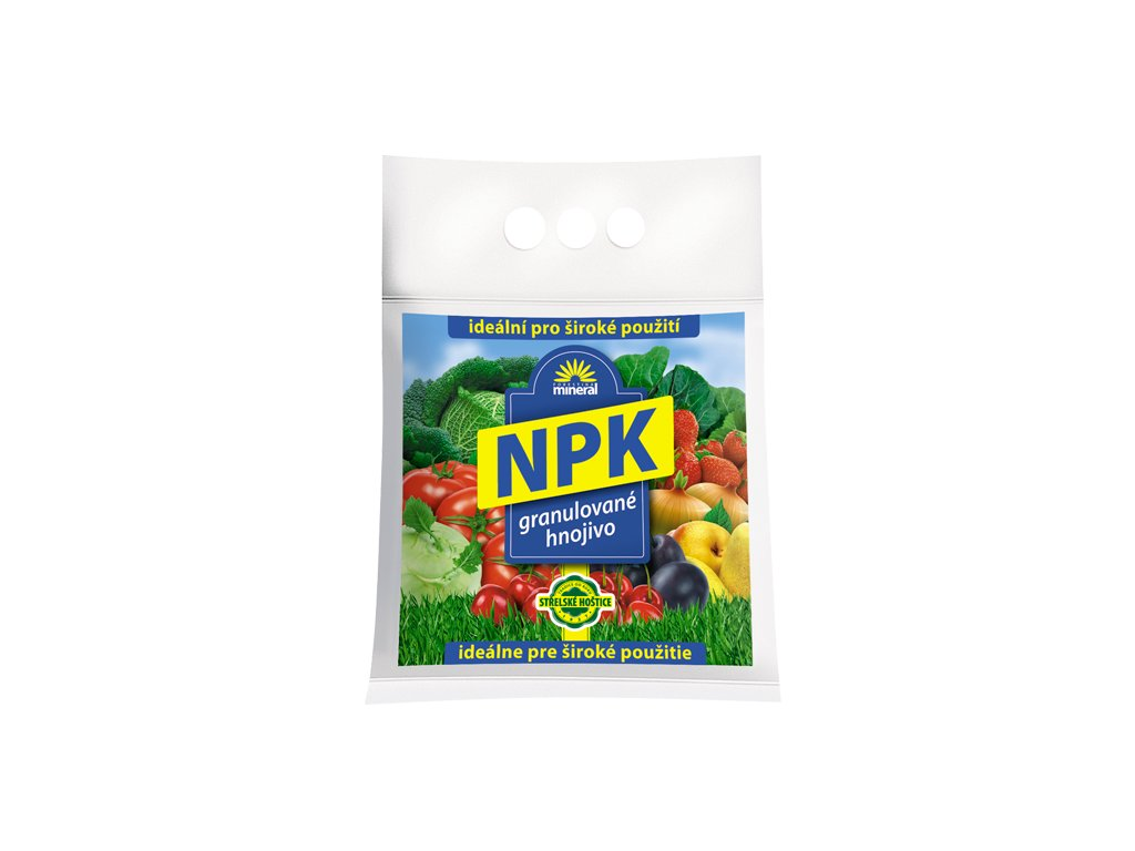 NPK 5 kg
