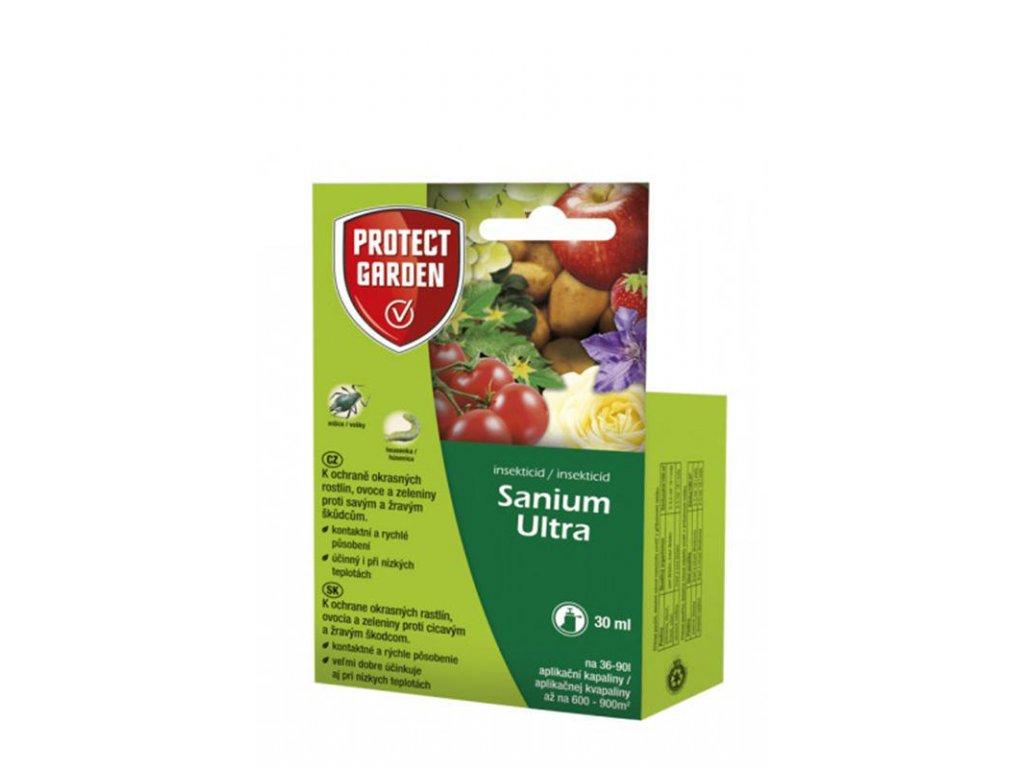 Sanium ultra 30ml