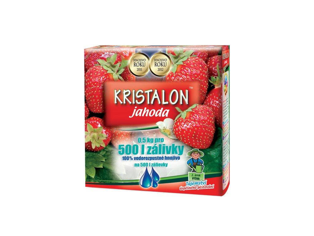 Kristalon Jahoda 0,5 kg
