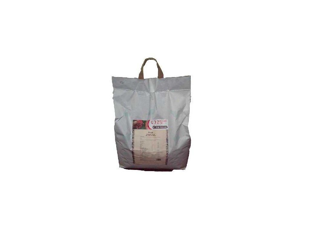 Kompletní krmná směs pro nosnice - GRANULOVANÁ - 10 kg