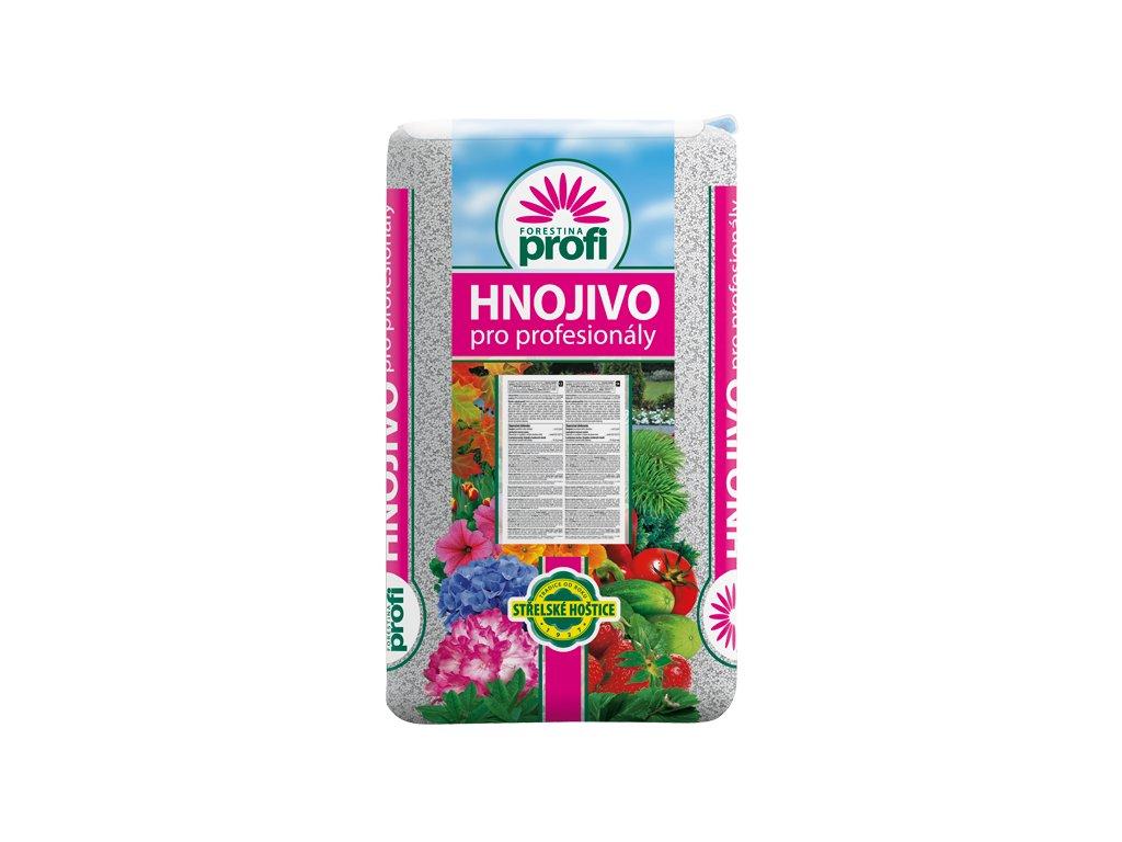 Hnojivo pro ovocné stromy a drobné ovoce 25kg