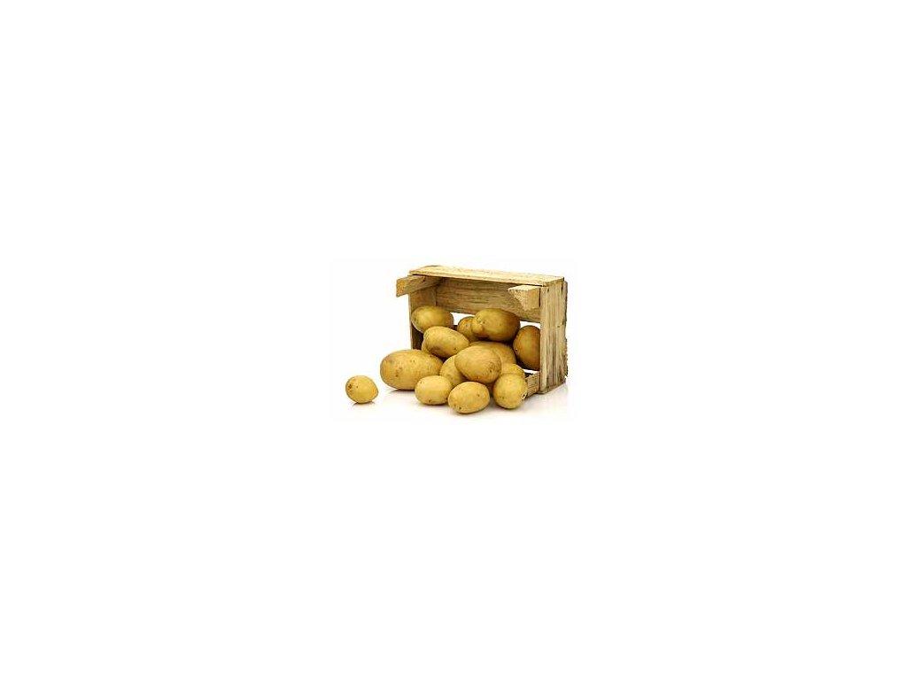 Brambory konzumní á 25 kg