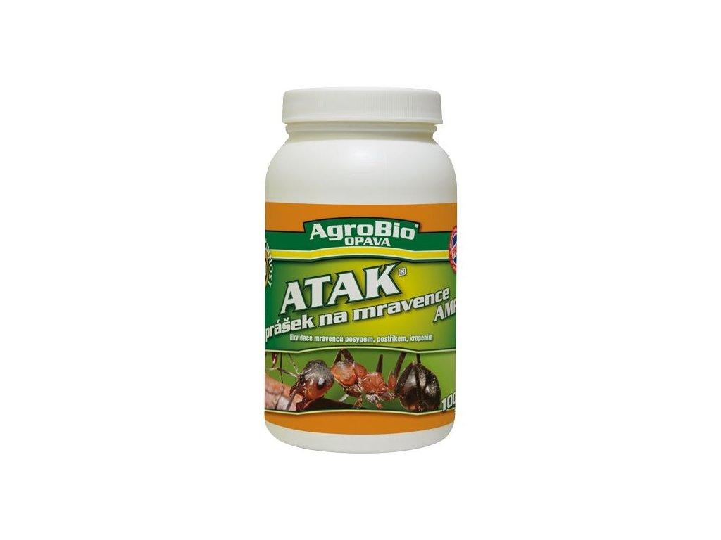 ATAK - prášek na mravence AMP 100 g