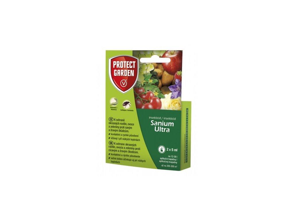 Decis Protech okrasné rostliny 2x5 ml