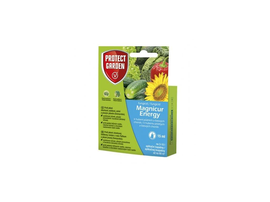 Previcur Energy okrasné rostliny 15 ml