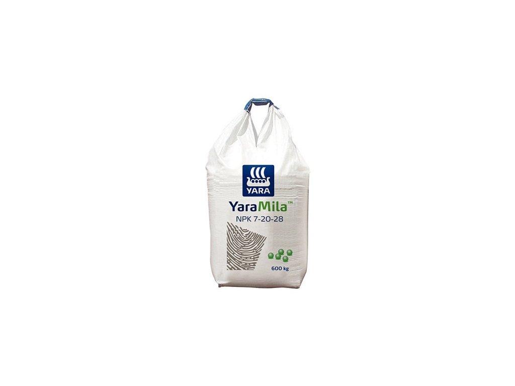 NPK 25 kg (7-20-28)