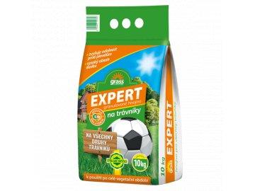 Trávníkové hnojivo EXPERT 10 kg