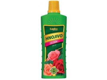 KAPKA Na růže 0,5l