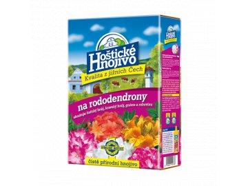 hosticke hnojivo na rododendrony 1kg