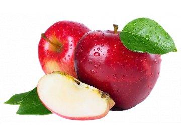 Letní jablka
