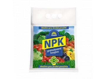 NPK 5 kg (11-7-7)