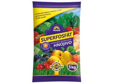 Superfosfát 5kg