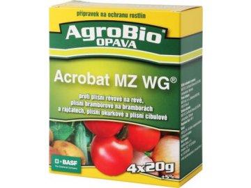 Acrobat MZ WG 4*20g
