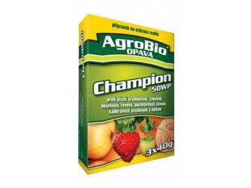 Champion 50 WG 2*40g