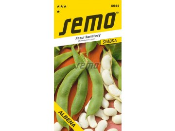 0944 semo zelenina fazol sarlatovy albena