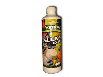 Sulka Extra 500 ml