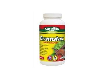 GRANULAX 2x400g - výhodné balení