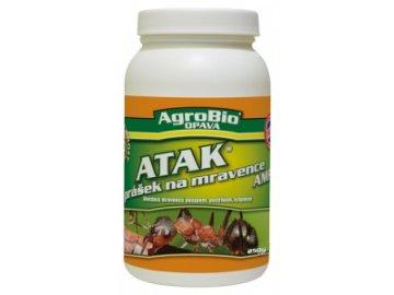 ATAK - prášek na mravence AMP 250 g